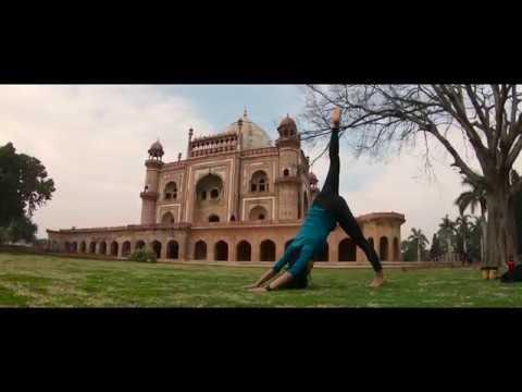 Safdarjung Tomb | New-Delhi | Weekend Hangout | Mughal Architecture