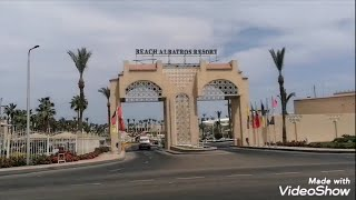 Beach Albatros Resort Хургада 2021 Египет