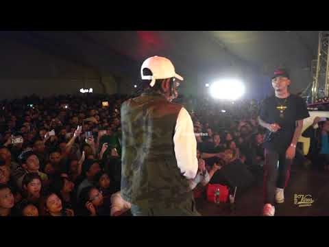 Ex Battalion - Pakinabang LIVE (RS FRANCISCO BDAY PARTY)