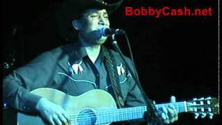 Bobby Cash Singing This Is My Song