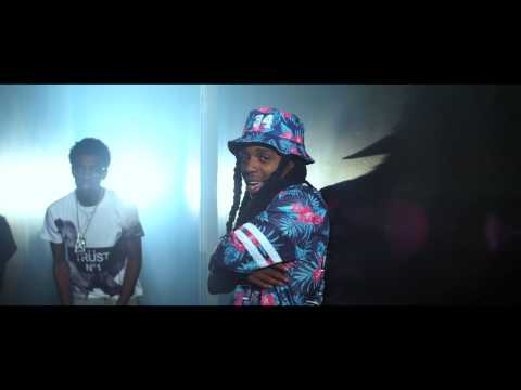Jacquees- Soldier ft. Rich Homie Quan (Official Video)