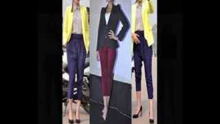 Fashion Trends | Cropped Pants Are In | Getit Fashion Thumbnail