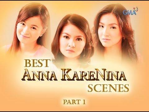 Anna Karenina: Best Anna Karenina Scenes (Part 1)