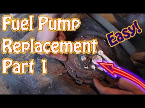 relief valve hook up