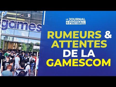 eFootball : Les rumeurs et mes attentes avant la Gamescom !