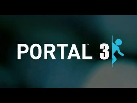Portal 3 youtube for 3 portals