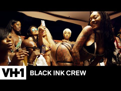 Black Ink Crew | Season 6 Official Super Trailer | Premieres Wednesday December 6 10/9c
