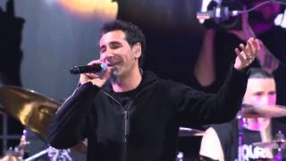 System Of A Down Soldier Side Intro B Y O B live 2015 Armenia HD DVD Quality