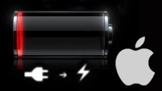 Cómo Solucionar Problemas de Batería en IPhone iPod iPad