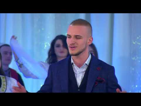 Albana Aliu - Malli nanës - (Cover Emin Aliu)