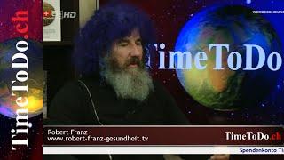 Robert Franz - Stoffe und Stoffwechsel, TimeToDo.ch 15.10.2015