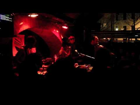 Bruch - The Lottery (live)