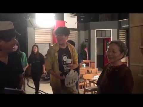 South Korea Study Abroad Vlog 2017