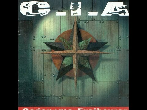 C.I.A. Church of Independent Assholes - Utopia
