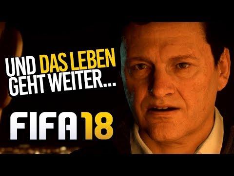 FIFA 18 ⚽️ 021: Das Leben geht immer weiter...