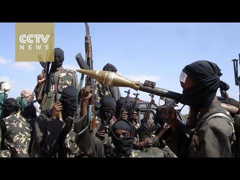 Somalia's Al Shabaab still controls towns in the south