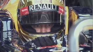 Formula 1 2012 Season Summary by Ra8Tv5 [HD]