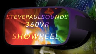 360VR Showreel