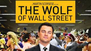Kanye West - Black Skinhead (The Wolf of Wall Street - Official Music Trailer #1)