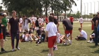Закрытие IV Международного детско-юношеского турнира по футболу на Кубок Ахрика Цвейба(, 2014-06-02T13:14:21.000Z)