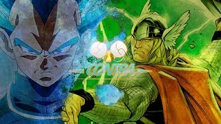 superman vs saitama death battle