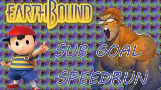 Earthbound Speedrun (5:02:18)
