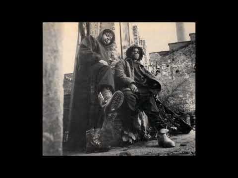 90's Underground Hip Hop Mix - Rare & Indie