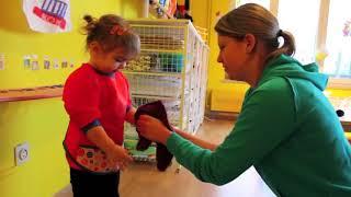 De Kindertafel 1: Chiron Holwijn