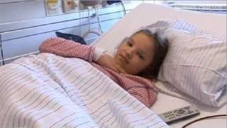 Ehec-Infektion: Besuch auf der Kinderstation des Hamburger UKE - SPIEGEL TV