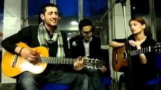 oto berishvili - gaigvidze gitara