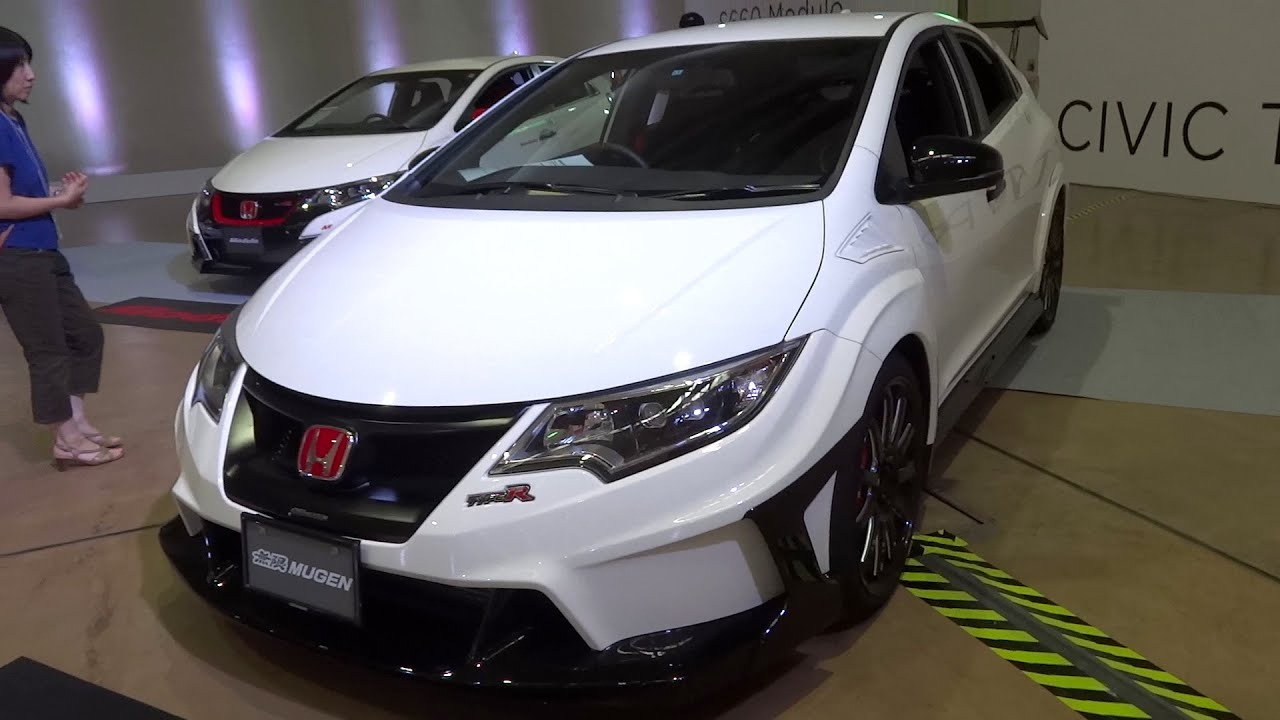 honda civic tyre r mugen fk2 r fk2 youtube. Black Bedroom Furniture Sets. Home Design Ideas