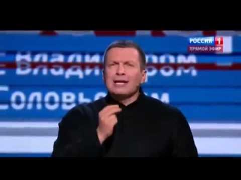 Вечер с Владимиром Соловьевым - Геноцид армян