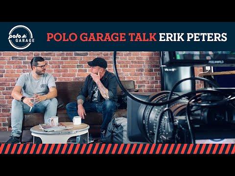 POLO Garage Talk - Erik Peters Motorradreisender