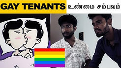 GAY TENANTS - Tamil Adult Short Film | LGBT (Subtitled)