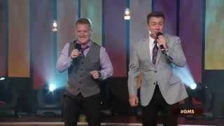 Wilburn and Wilburn Gospel Music Showcase Part 2 Let