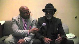 "The Pace Report: ""The Sensual Minister of Soul"" The Leon Ware Interview"