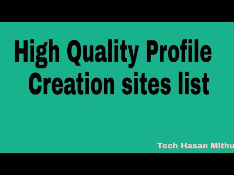 Dofollow Instant Approval Blog Commenting Sites   Tech Hasan