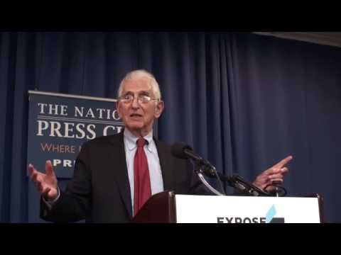 What Top Secret Documents Would Tell Us About ISIS: Ellsberg  COMPLETE