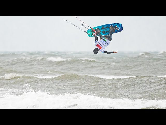 GKA Freesyle World Cup Leucate 2019 - Full Event Highlights