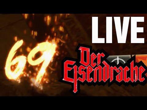 "TheRelaxingEnd LIVE High Round DER EISENDRACHE ""Black Ops 3 Zombies"""
