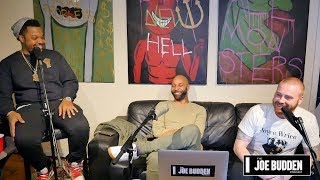 The Joe Budden Podcast Episode 218 | In the Alley