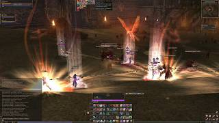 Lineage 2 Grand Crusade - Daily pvp