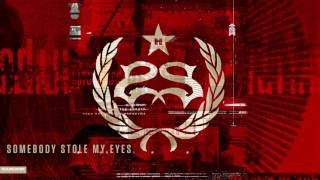 Stone Sour - Somebody Stole My Eyes (Official Audio)