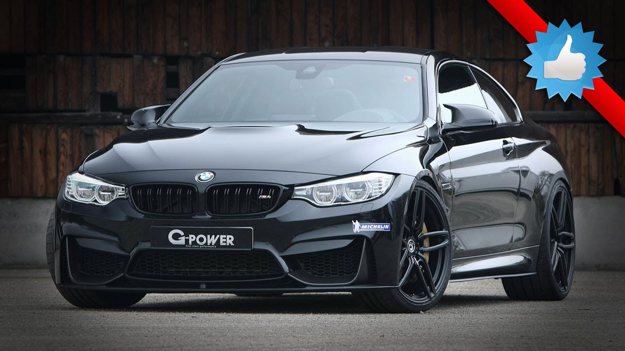 2015 bmw m4 coupe by g power 520 hp youtube. Black Bedroom Furniture Sets. Home Design Ideas