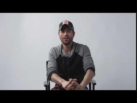 El BAÑO New Single of Enrique Iglesias