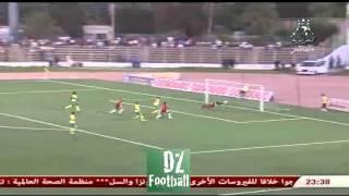 أولمبي الشلف 0-0 شبيبة الساورة - الرابطة المحترفة الجزائرية الأولى (الجولة 1)