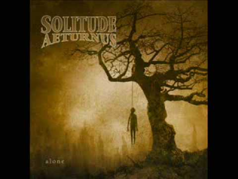 Solitude Aeturnus - Scent Of Death