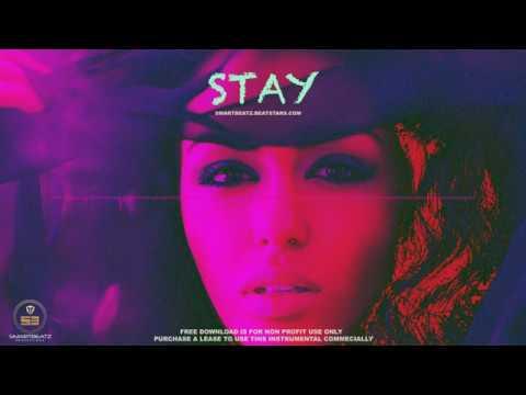 "[free]-""stay""---wizkid-x-tory-lanez-x-drake-type-beat-|-dancehall-x-afrobeat-instrumental"