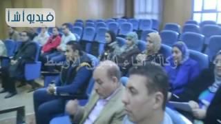 المنيا توقع بروتوكول تعاون لتقديم الخدمات للمواطنين الكترونيا