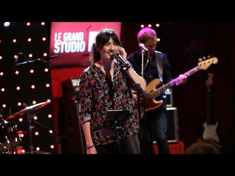Nolwenn Leroy - Ce que je suis (LIVE) - Le Grand Studio RTL